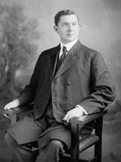 Gilbert Brown Patterson