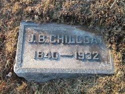 John Booher Chilcoat