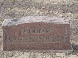 James Bonham