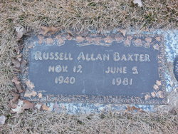 Russell Baxter