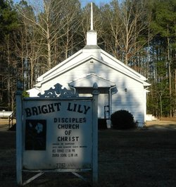 Bright Lily Church Cemetery