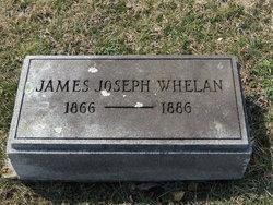 James Joseph Whelan
