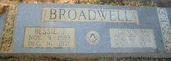 Grady Monroe Broadwell