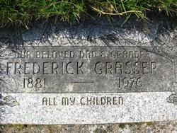 Frederick Grasser