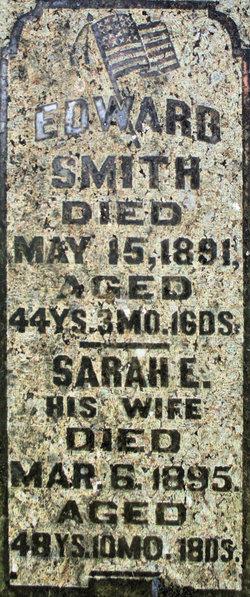 Sarah E. Smith