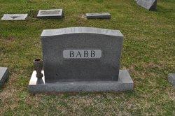 Jules Verne Babb