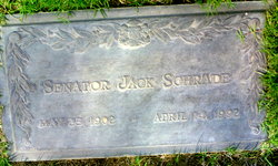 Jack Schrade