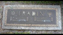 Louis G Fradin