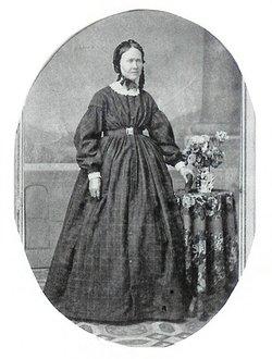 Elizabeth Basham <I>Miller</I> Applegate