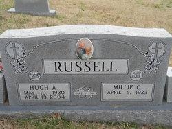 Hugh A Russell