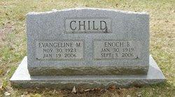 Evangeline M <I>Morse</I> Child