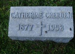 Catherine Creeden