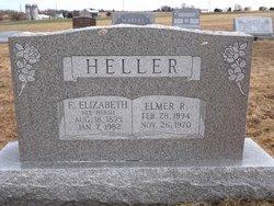Elmer Rohrer Heller