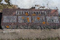 Joseph Carl Fuerstenberg