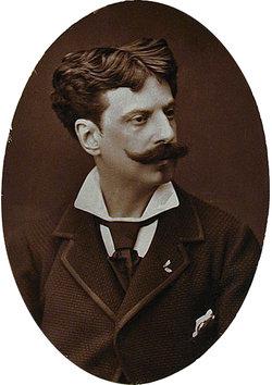 Alphonse Marie Adolphe de Neuville