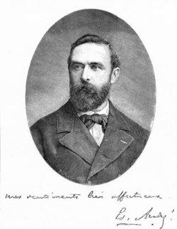 Édouard François André