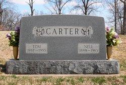 John Thomas Carter, Jr