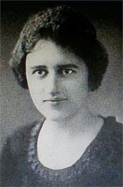 Mary Gertrude <I>Hershey</I> Rockwell