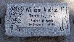 William Andrus