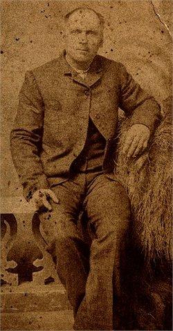 William Henry Acord