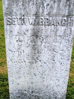 Seth Wheeler Branch