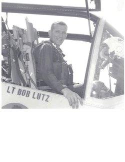 Lieut Robert Edward Lutz
