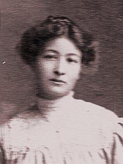 Mary Ann <I>Bell</I> Nelson