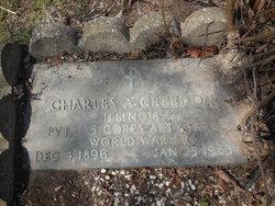 Charles A. Creedon