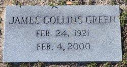 James Collins Green, Sr
