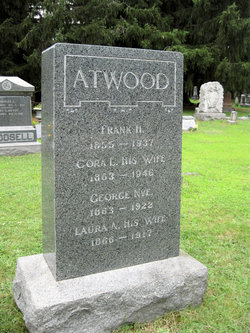 Laura A. <I>Castor</I> Atwood