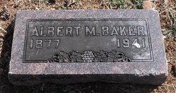 Albert Murphy Baker