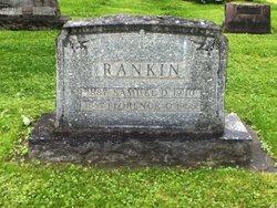 Samuel D Rankin
