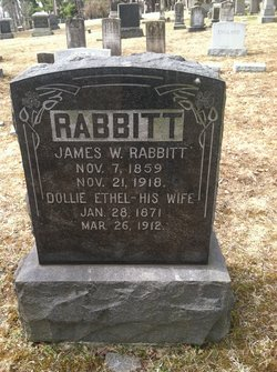 Dollie Ethel <I>Stephens</I> Rabbitt