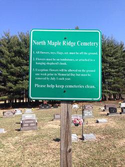 North Maple Ridge Cemetery