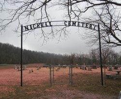 Nickell Cemetery