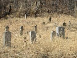 Joseph C. Halcomb Cemetery