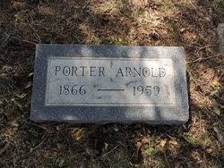 Porter Arnold