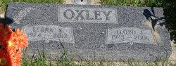 Leona Rose <I>Woldruff</I> Oxley