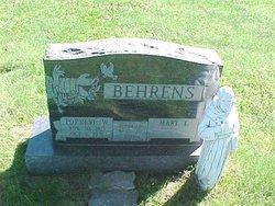 Forrest W Behrens