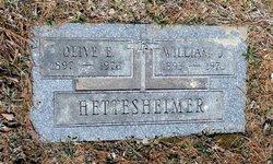William Jerome Hettesheimer