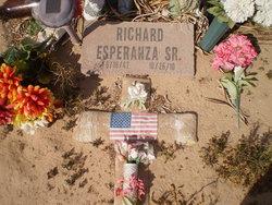 Richard R. Esperanza