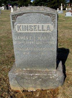 James E. Kinsella