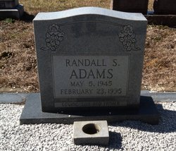 Randall S. Adams