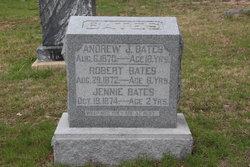 Andrew J. Bates
