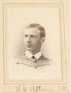 BG William Herbert Allaire