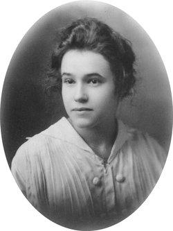 Esther M <I>Borden</I> Kuehnle