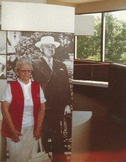 Susan Audra <I>Parks</I> Bostic