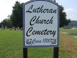 Lutheran Church Cemetery