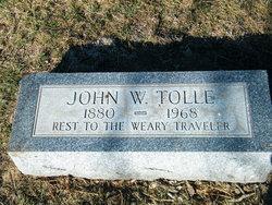John William Tolle