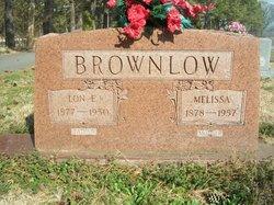 Lon E Brownlow